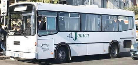 Jonica Trasporti e Turismo verso la chiusura, l'ultimo appello dei sindacati