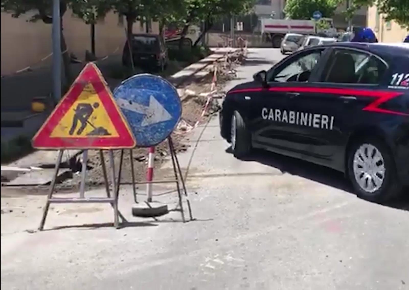 Tentata estorsione aggravata: arrestato 35enne dai carabinieri
