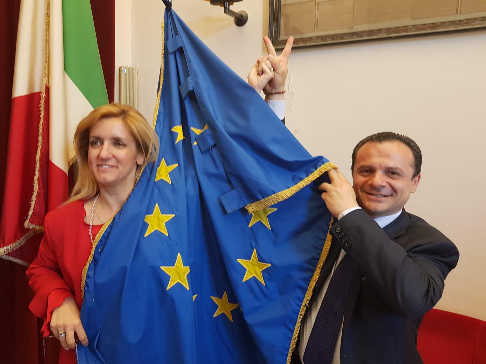 Europee: Dafne Musolino ottiene 47mila voti