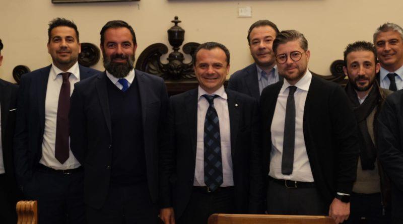 """Acr Messina, iniziano le trattative. De Luca """"mette a sedere"""" Sciotto e Arena"""