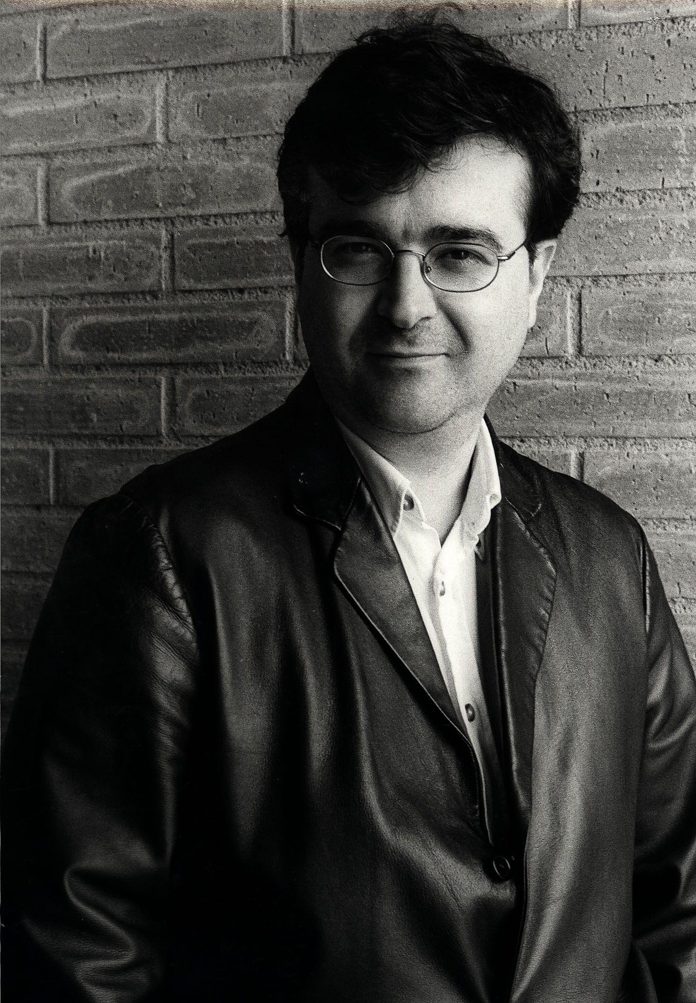 Allo scrittore Javier Cercas il Premio Sicilia- anteprima di Taobuk
