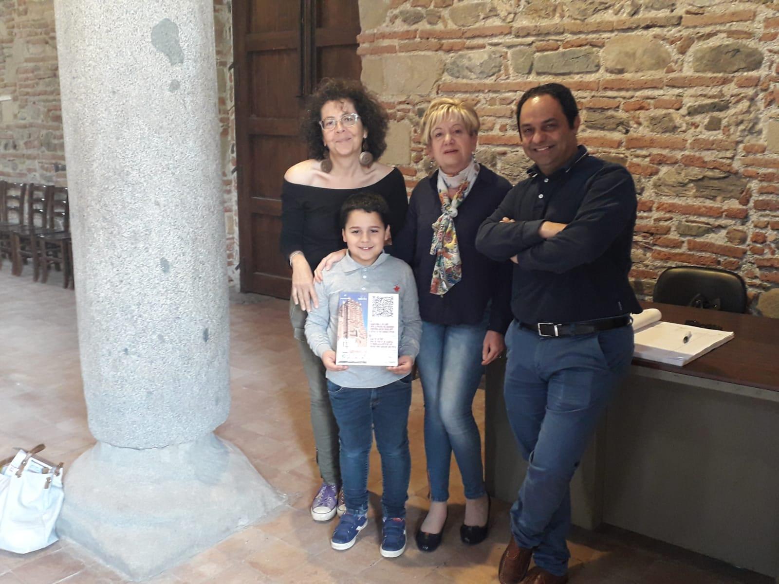 """Audioguide Archeoclub per i """"tesori"""" di Casalvecchio e Roccafiorita"""