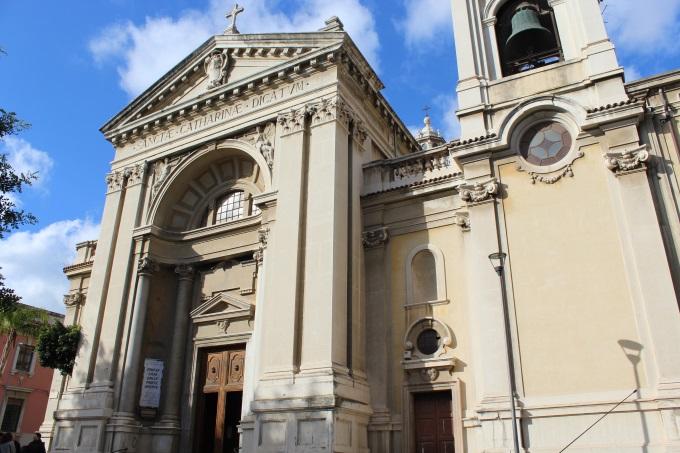 Chiesa S. Caterina, da domani al via ai concerti in vista della Pasqua