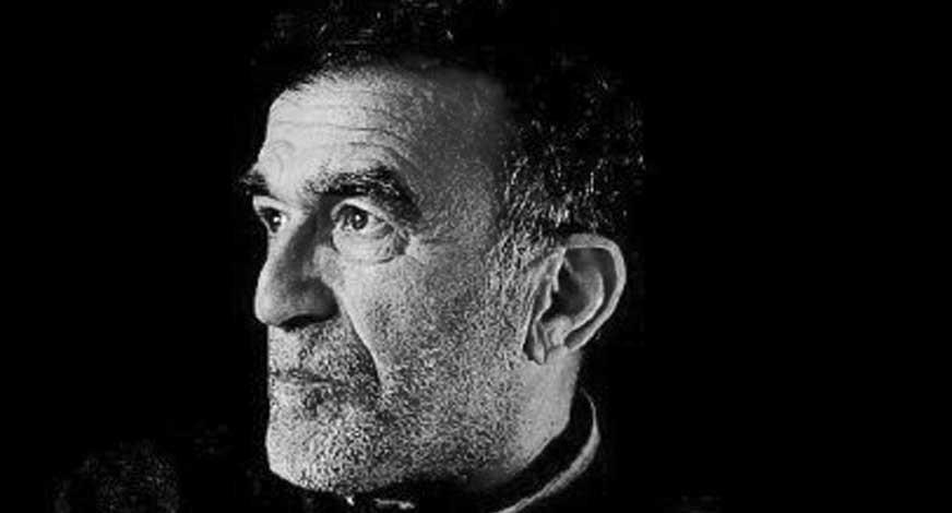 Taormina, lo scrittore Sergio Claudio Perroni si toglie la vita
