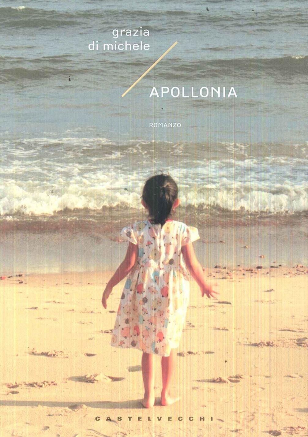 La  Feltrinelli di Catania accoglie Grazia Di Michele, autrice del romanzo Apollonia