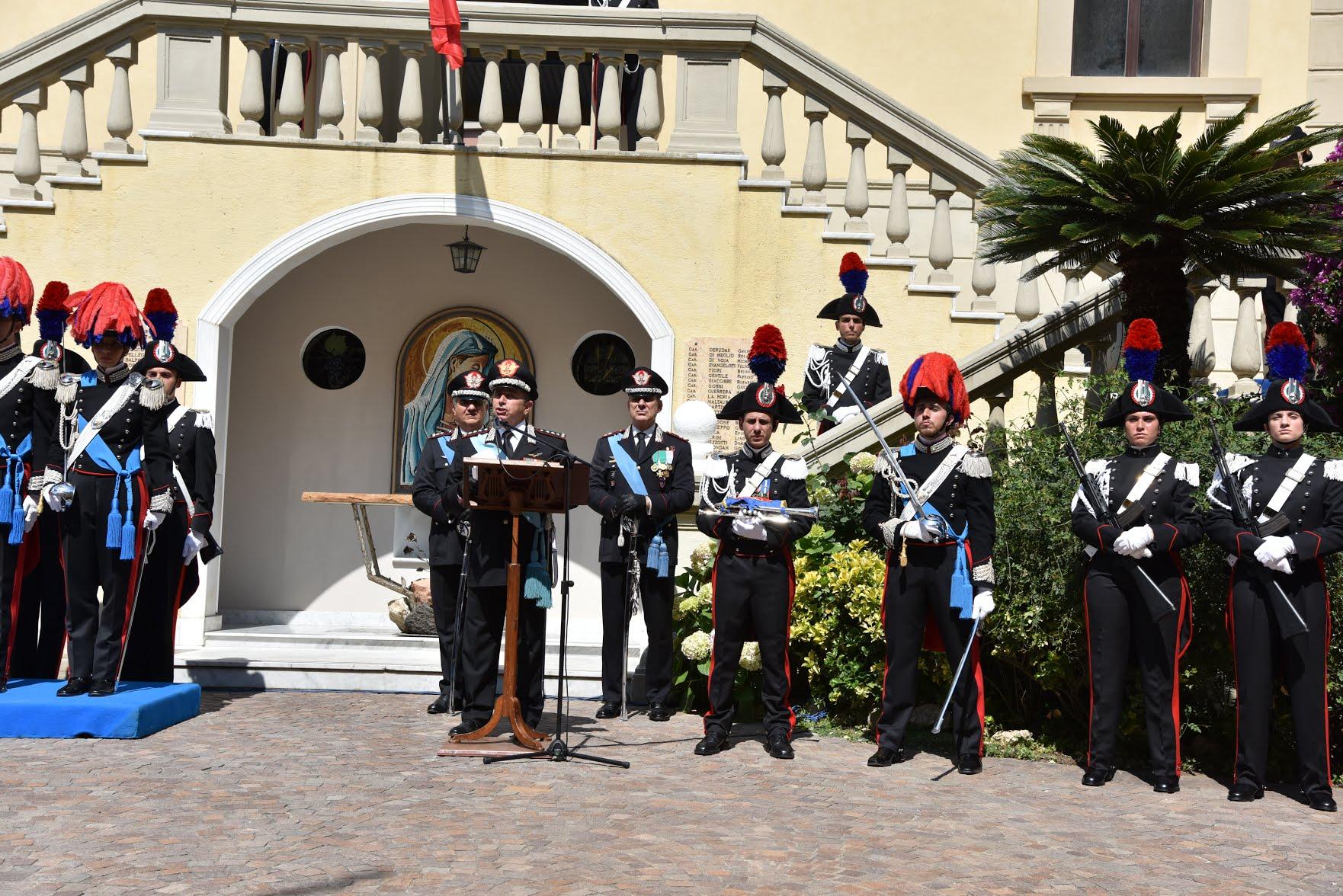 Carabinieri, oltre due secoli al servizio dei cittadini