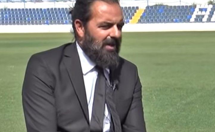 Rocco Arena e Maurizio Lo Re annuncia l'accordo
