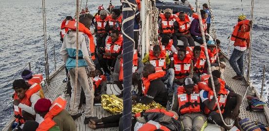 Variante Delta: 10 migranti contagiati in Sicilia, Salvini tuona