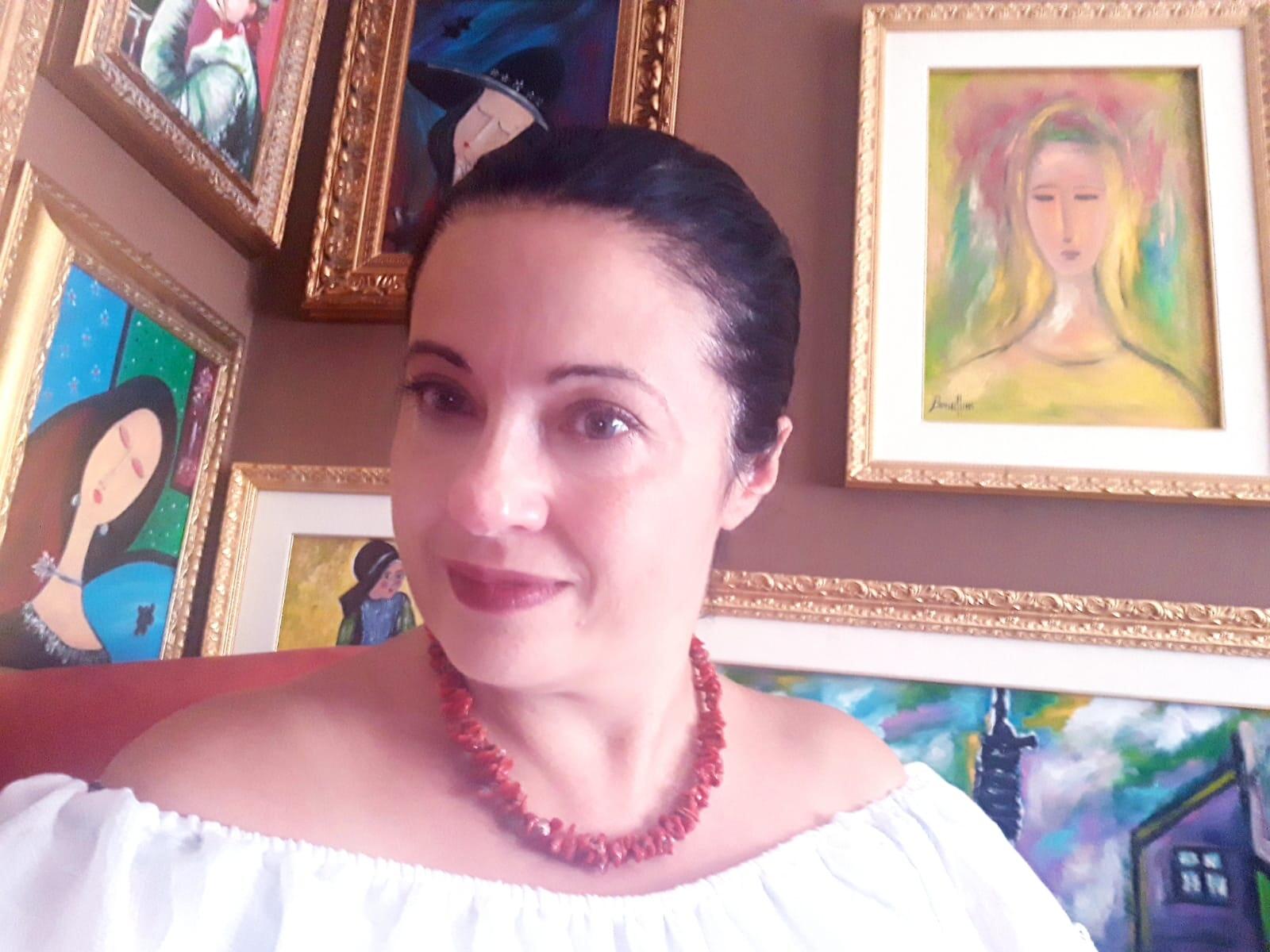 Antonella Bonaffini: quarantacinque anni di passione pura