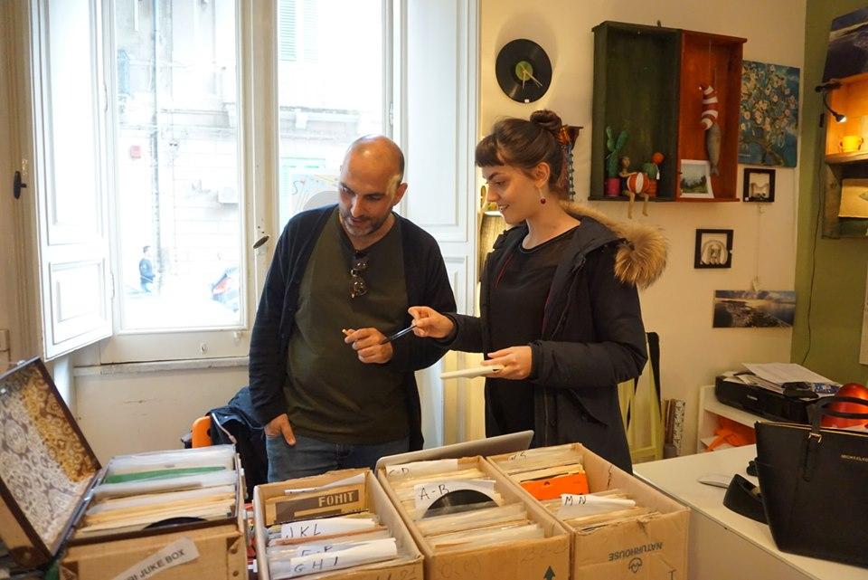 Al via la II° edizione di Alta Fedeltà, il mercatino  del disco in vinile