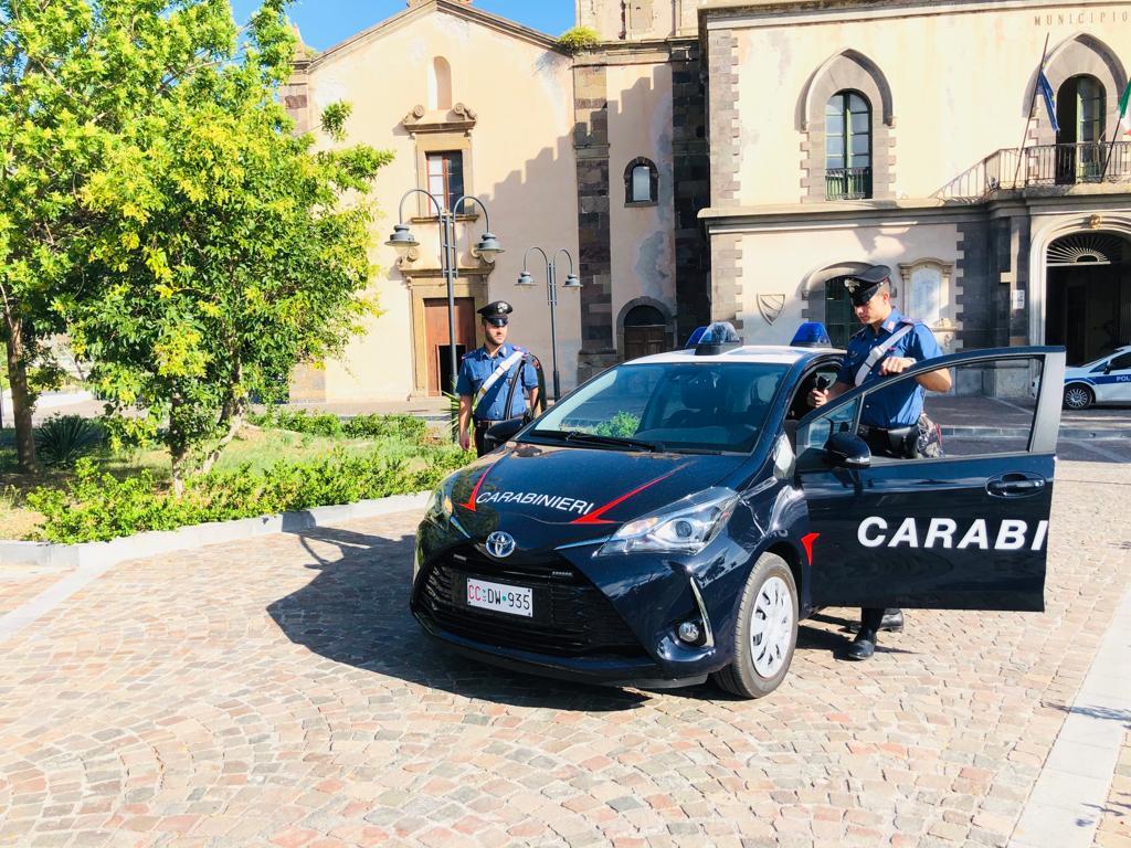 Aggressione a scopo di rapina, due catanesi arrestati