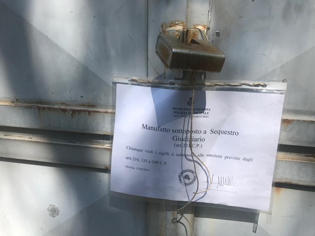 """Sequestro depuratore Irsap, De Luca: """"Lavoriamo sulla prevenzione"""""""