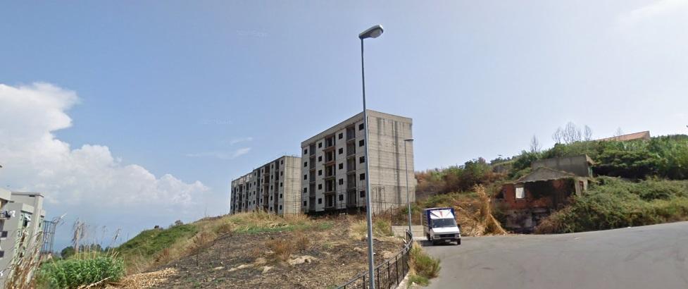 San Giovannello, Musumeci annuncia il recupero di decine di alloggi incompiuti