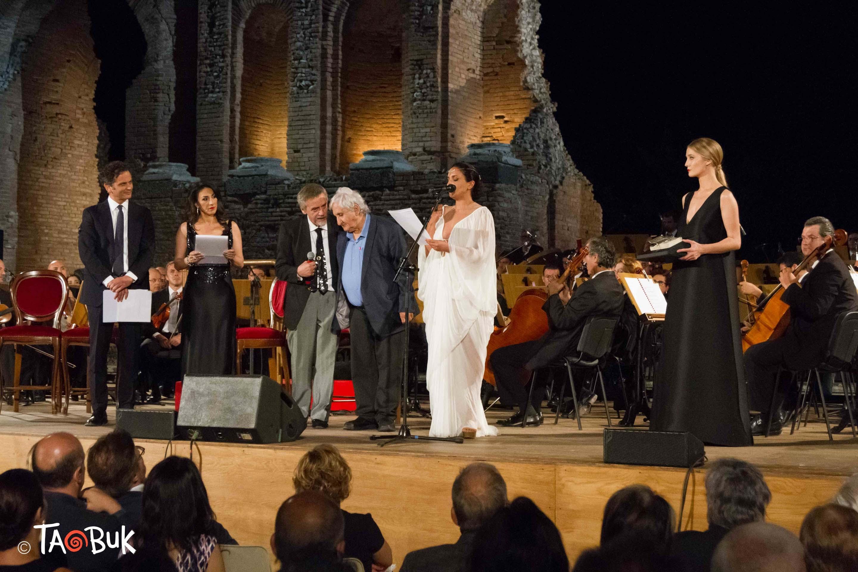 L'Università degli Studi di Palermo conferisce laurea honoris causa ad Abraham Yehoshua