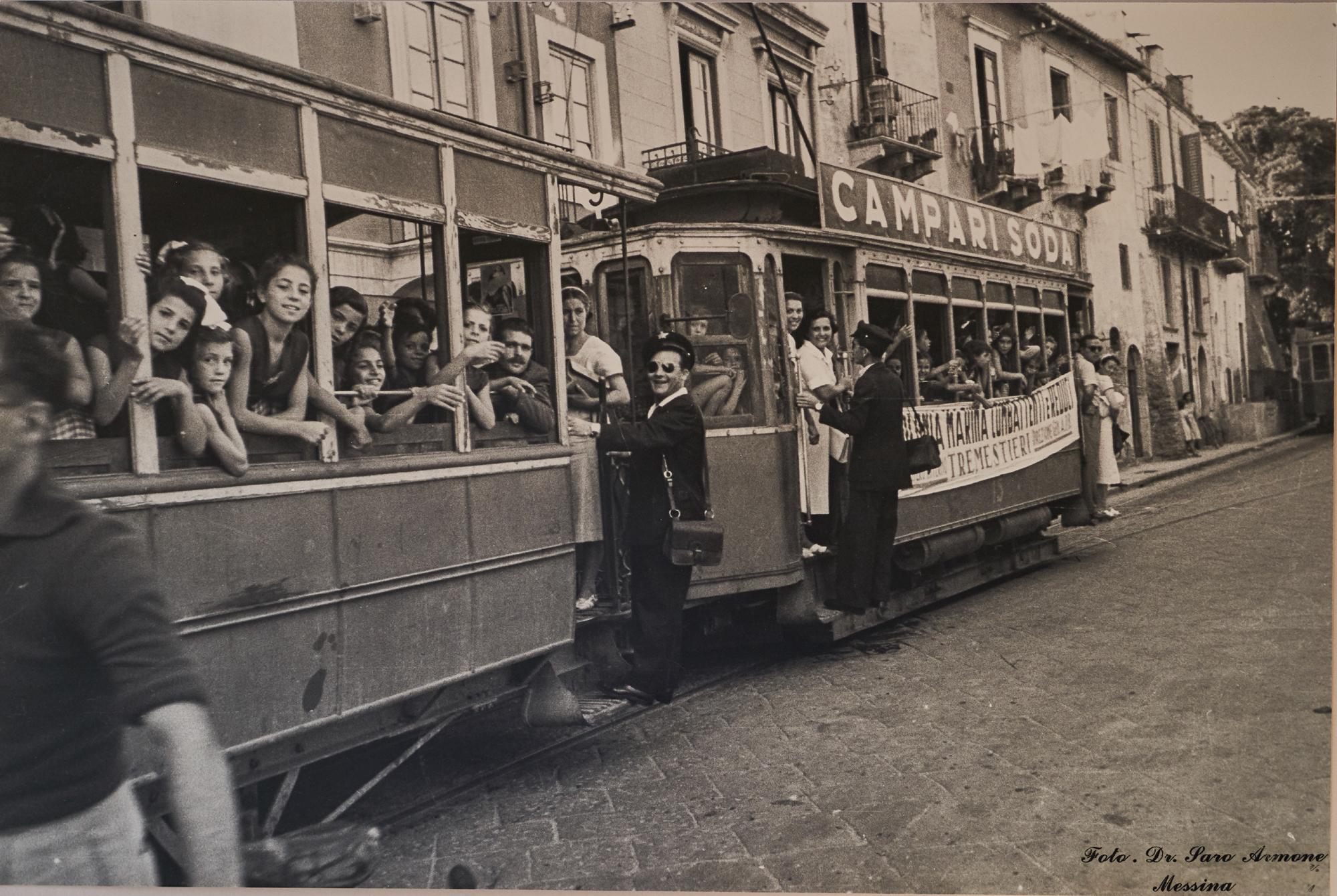 Viaggio nella storia dei trasporti pubblici cittadini