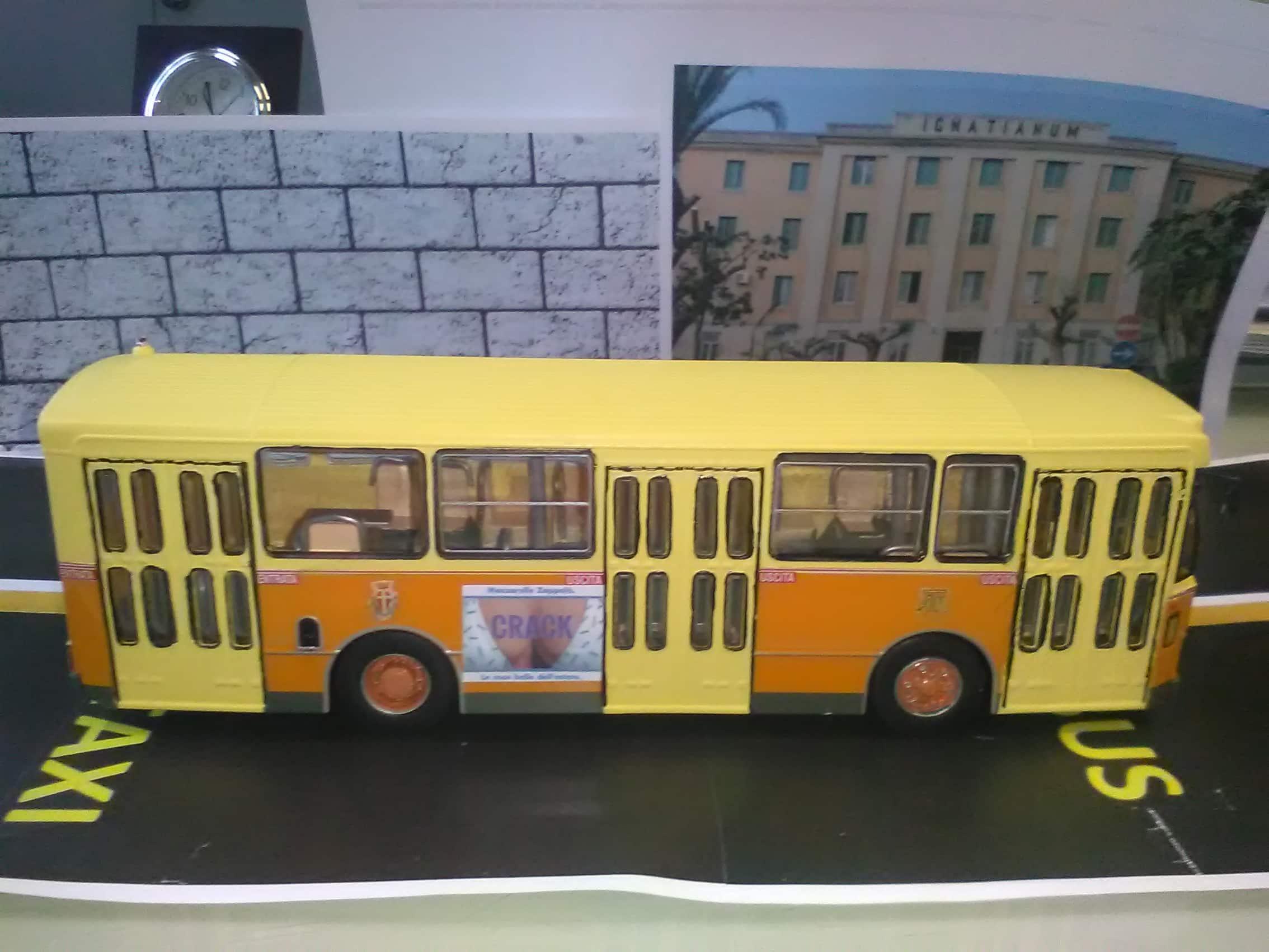 Tutti a bordo: mostre su bus e tram di tempi lontani