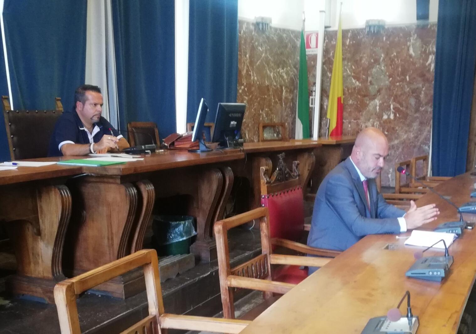 Sicurezza stradale in via Consolare Pompea: ecco le proposte della I Commissione