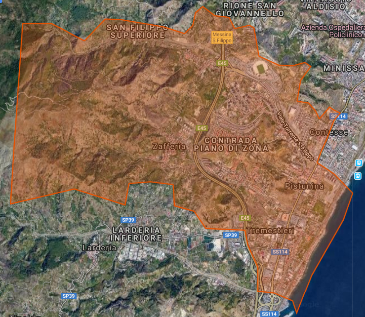 """Porta a Porta:Lombardo (MSBC), """"dall'11 Novembre al via nella zona 2 dell'Area Sud"""""""