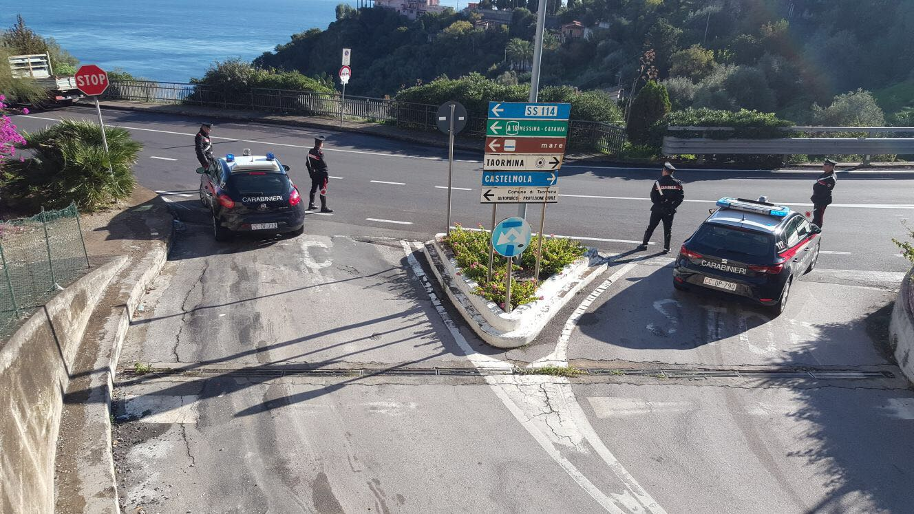 Aveva derubato una turista in un hotel: arrestato algerino