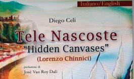 """Tra le """"Tele Nascoste"""" del maestro Chinnici: il 14 la presentazione del volume di Celi"""