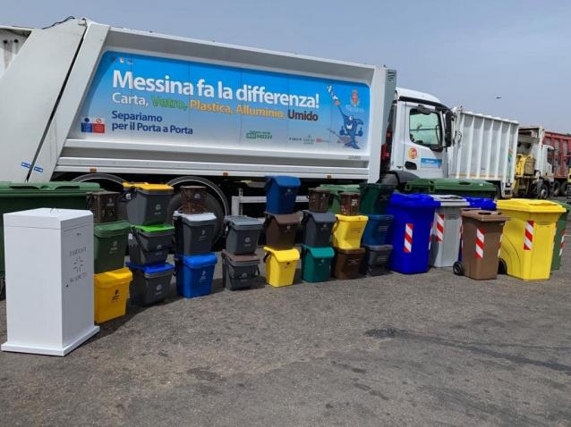 """Porta a Porta: Lombardo (MSBC), """"In caso aggravamento condizoni meteo servizio oggi potrebbe essere sospeso"""""""