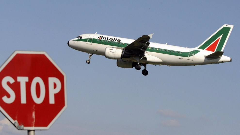 Caro voli, ok dell'Ars a mozione per garantire la continuità territoriale