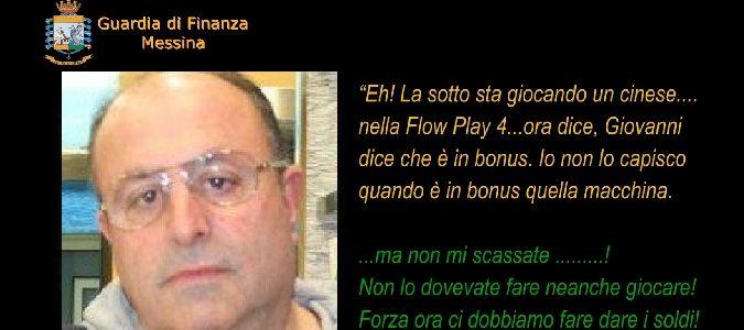 Mafia, maxi sequestro di beni al re dei videopoker