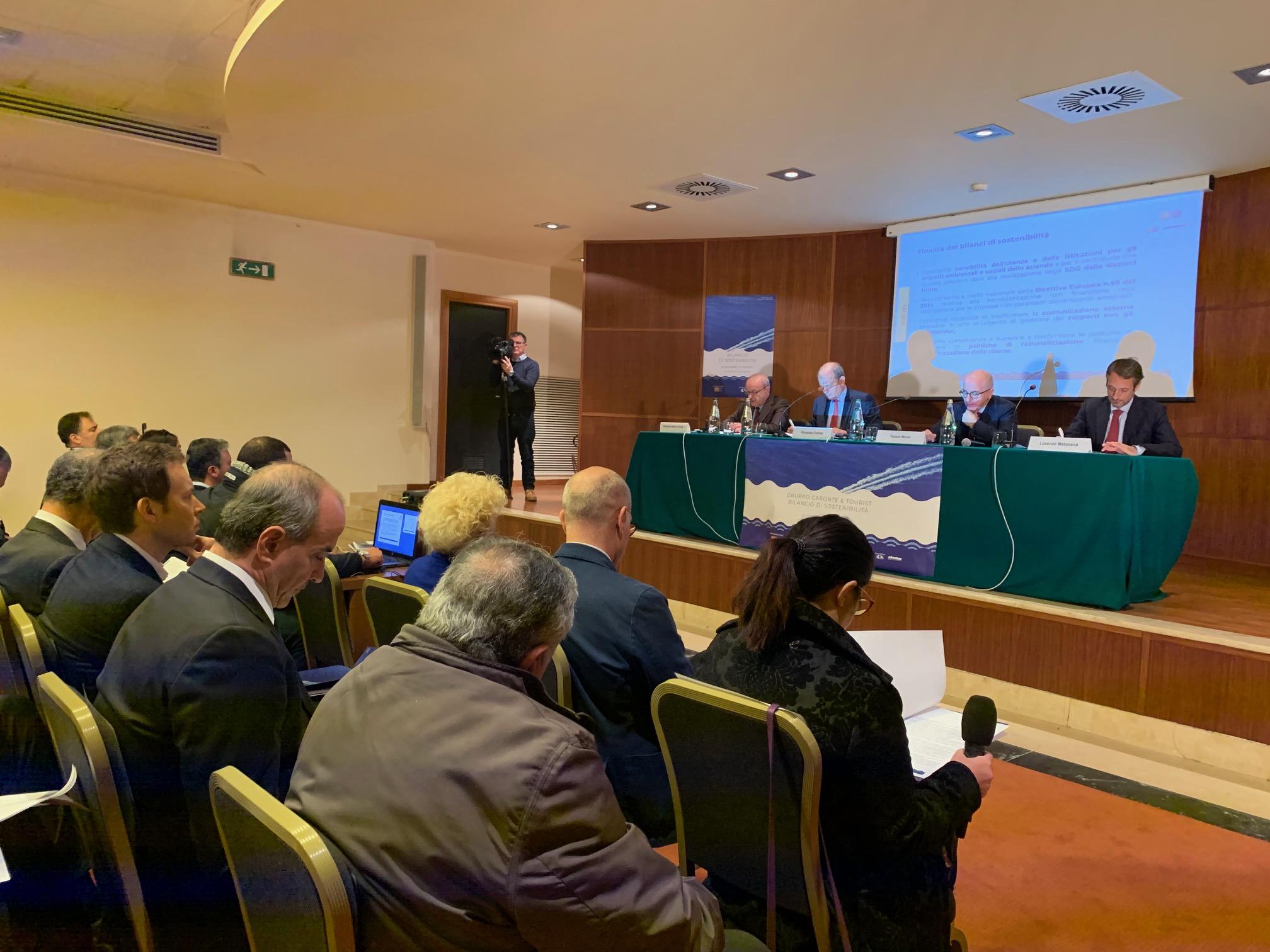 Bilancio di Sostenibilità: il cammino di responsabilità di C&T del 2018