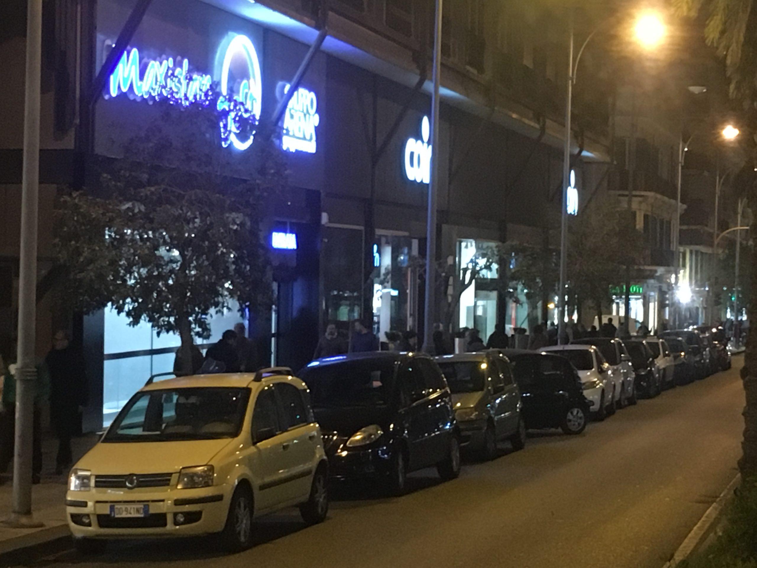 "Viale San Martino: vigili urbani ""latitanti"", gli incivili fanno festa…"