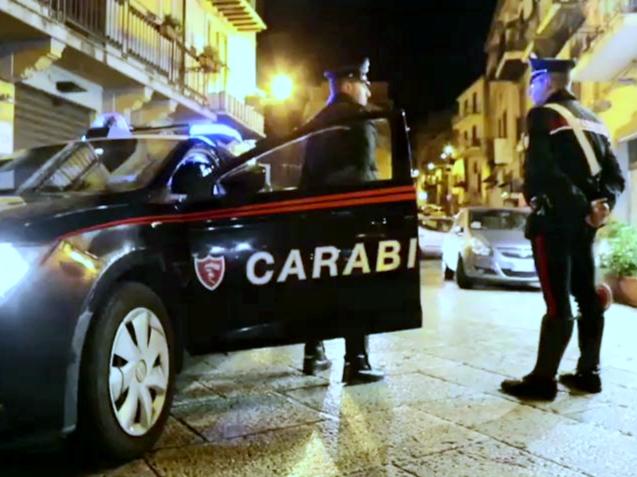 Operazione antimafia: venti le persone arrestate