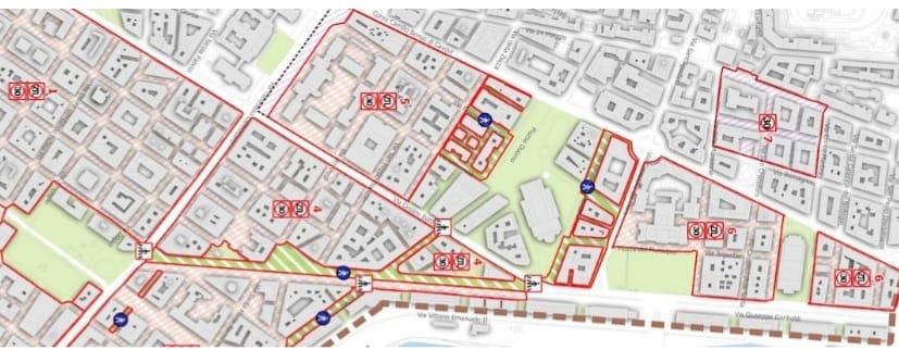Piano del traffico, giovedì la presentazione al Palacultura