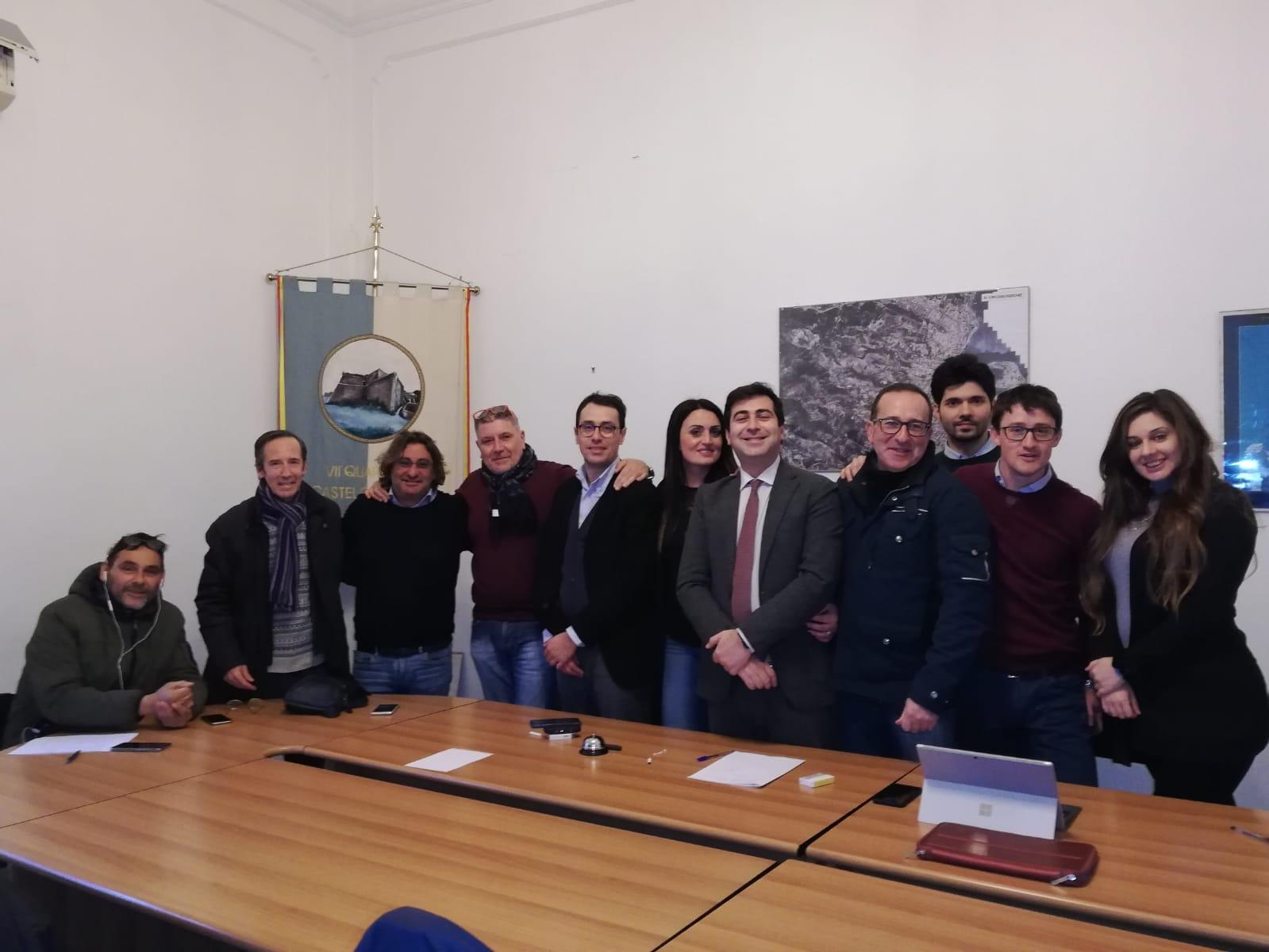Varco Dogana, si muove la politica: apprezzata la proposta di Messina Incentro