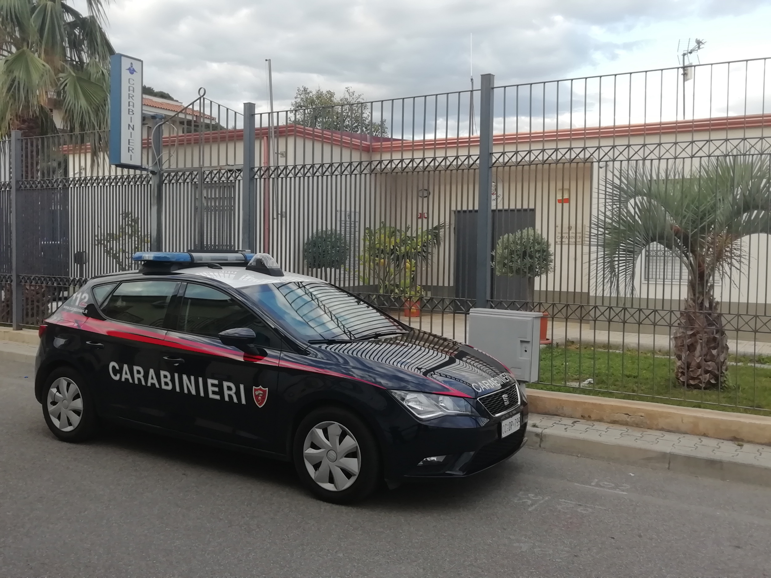 Estorsione, 54enne di Terme Vigliatore condannato