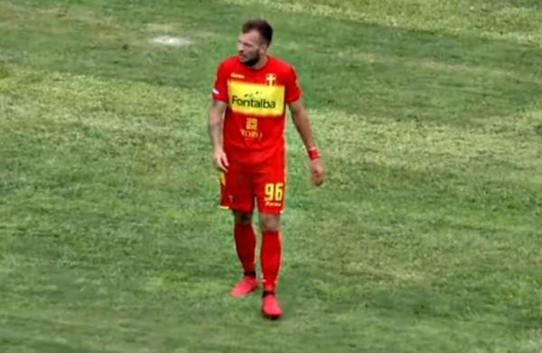 FC Messina: prova di carattere. In doppia inferiorità numerica mette sotto il Savoia