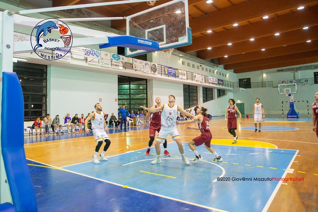 BASKET – ZS Group Messina riceve l'Olympia Comiso al PalaMili
