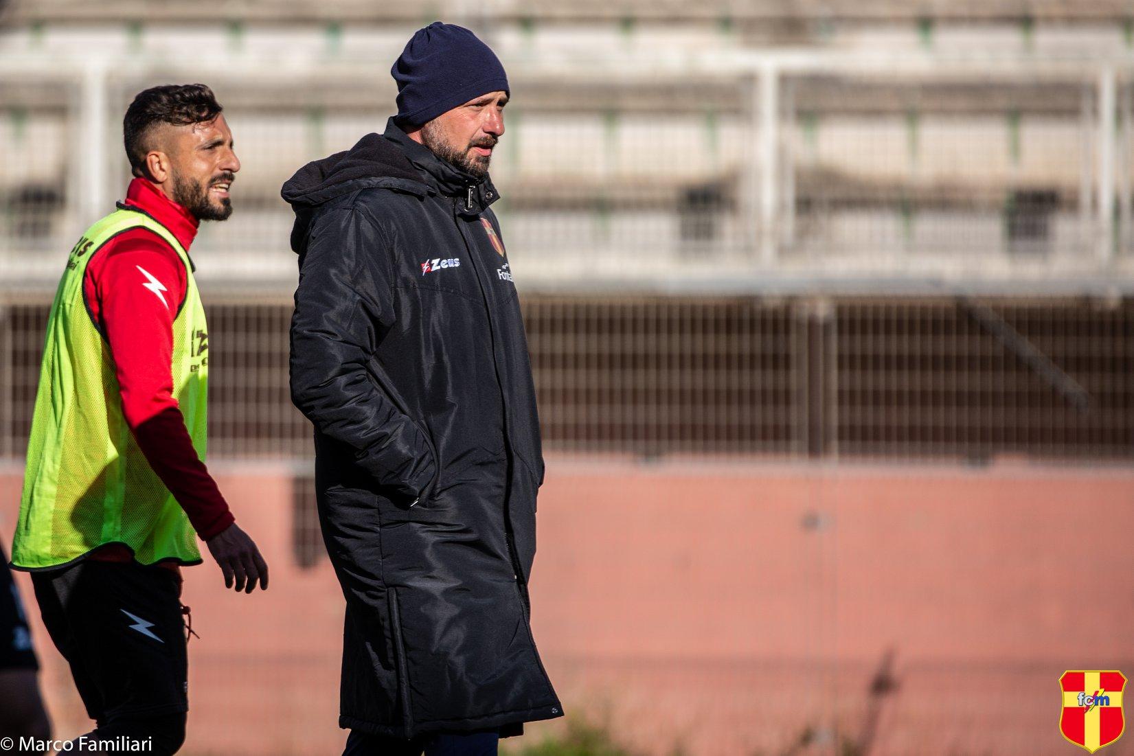FC Messina, big match contro il Savoia