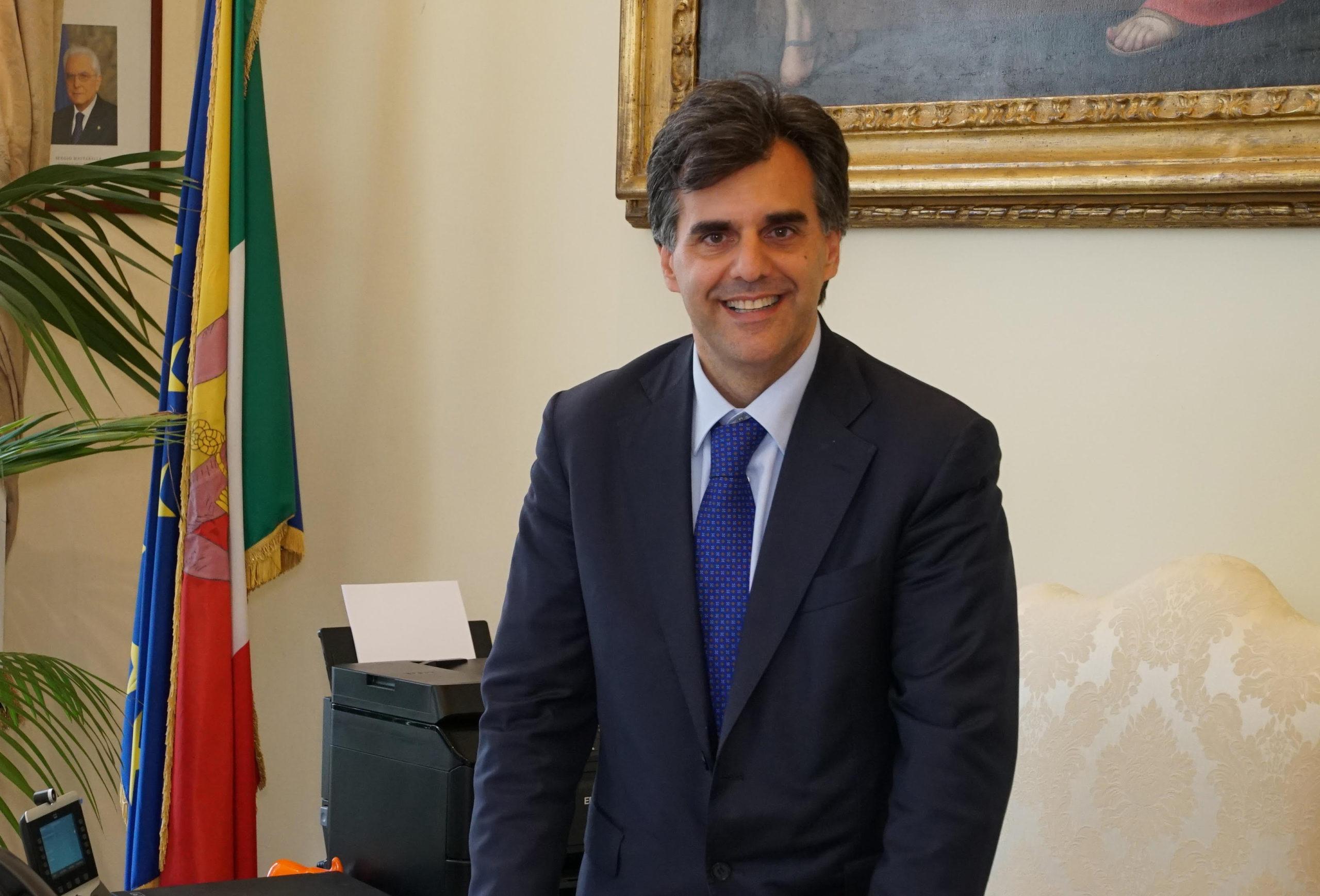 Unime, il rettore Cuzzocrea eletto componente della Giunta Crui