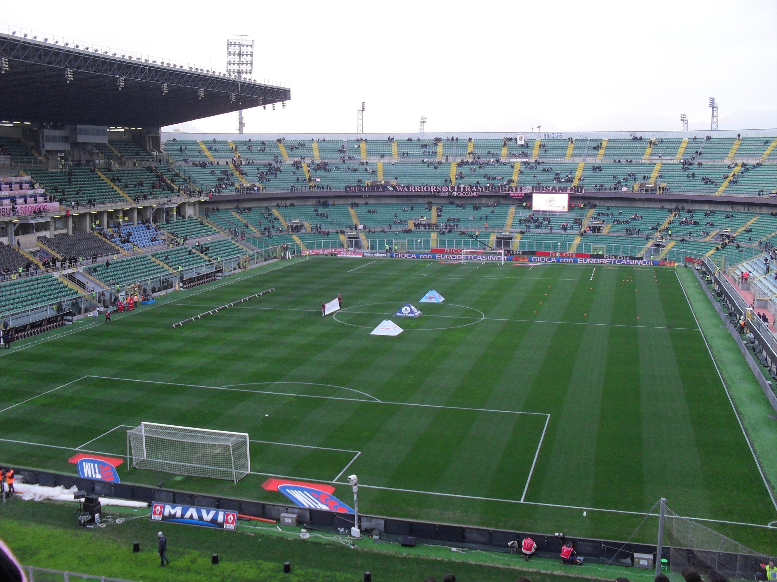 Palermo – FC Messina: i convocati