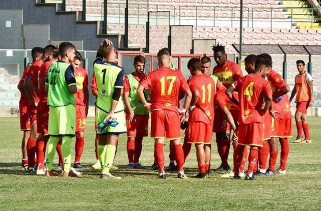 FC Messina col vento in poppa !