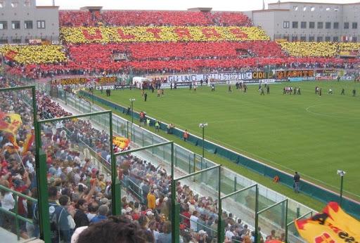 CALCIO SERIE D – Primi tempi: FC Messina 0-0 col Savoia, ACR sotto 1-0 a Roccella