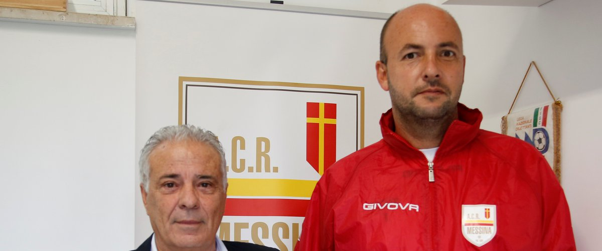 ACR Messina: Karel Zeman si dimette