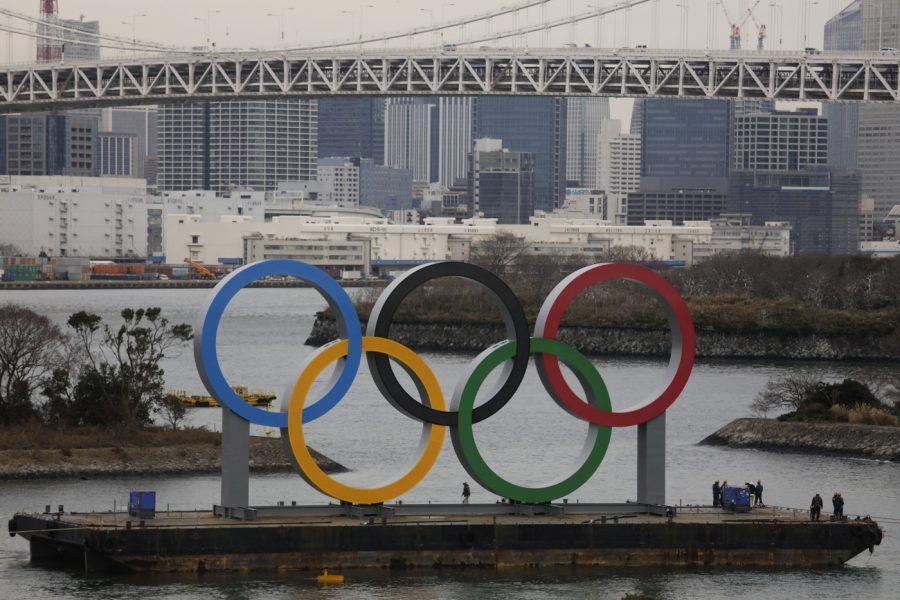 EMERGENZA CORONAVIRUS – Il CIO rinvia i Giochi Olimpici di Tokyo al 2021