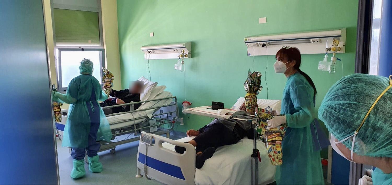 Coronavirus, un solo nuovo contagio in Sicilia