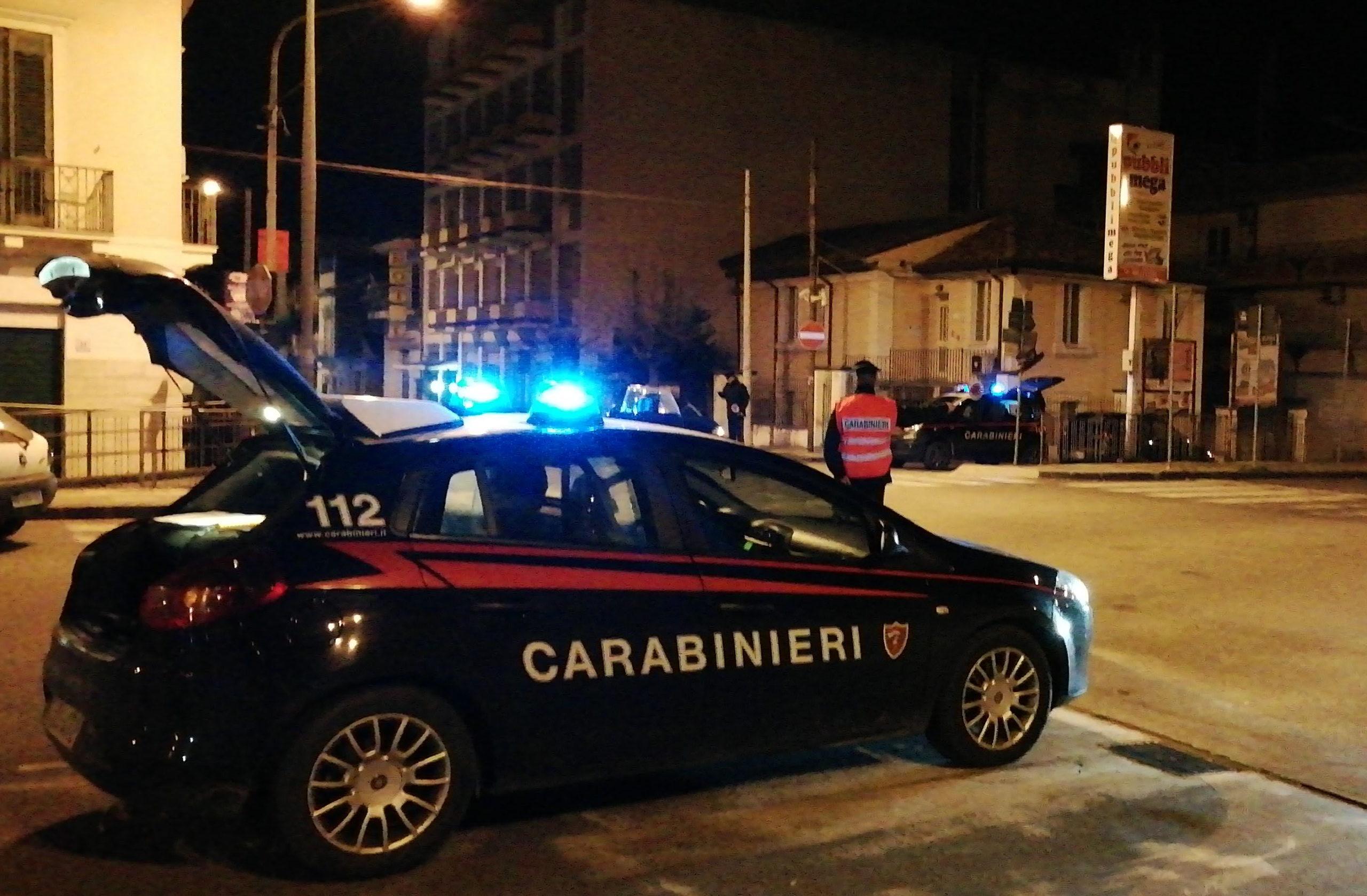 Barcellona e dintorni: controlli e raffica di denunce