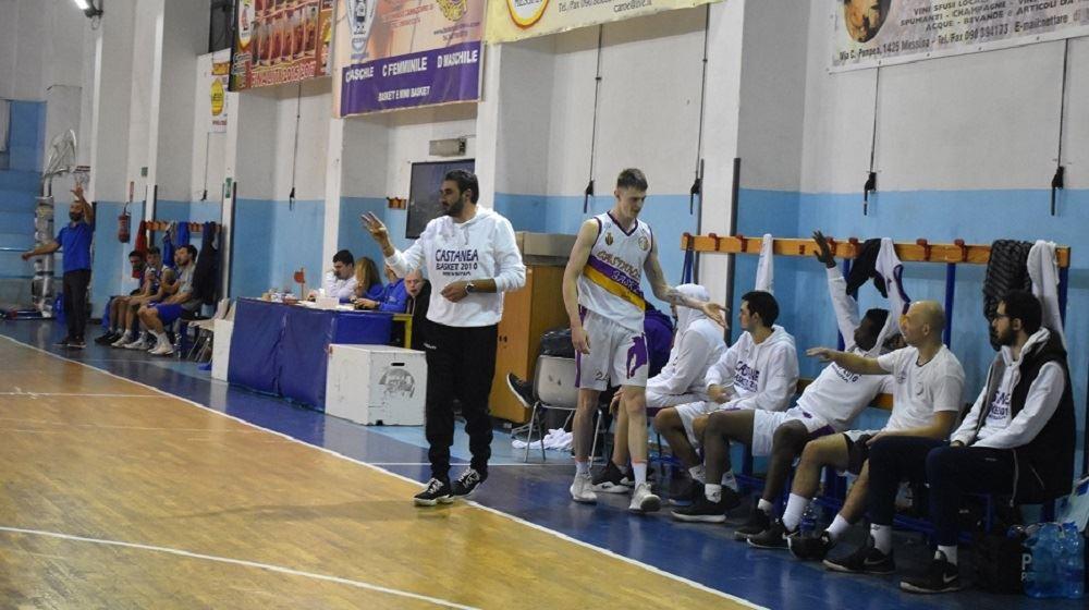 BASKET – Castanea Basket 2010 programma la nuova stagione