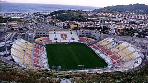 """Gestione stadio """"F. Scoglio"""", l'unica domanda presentata è del FC Messina"""