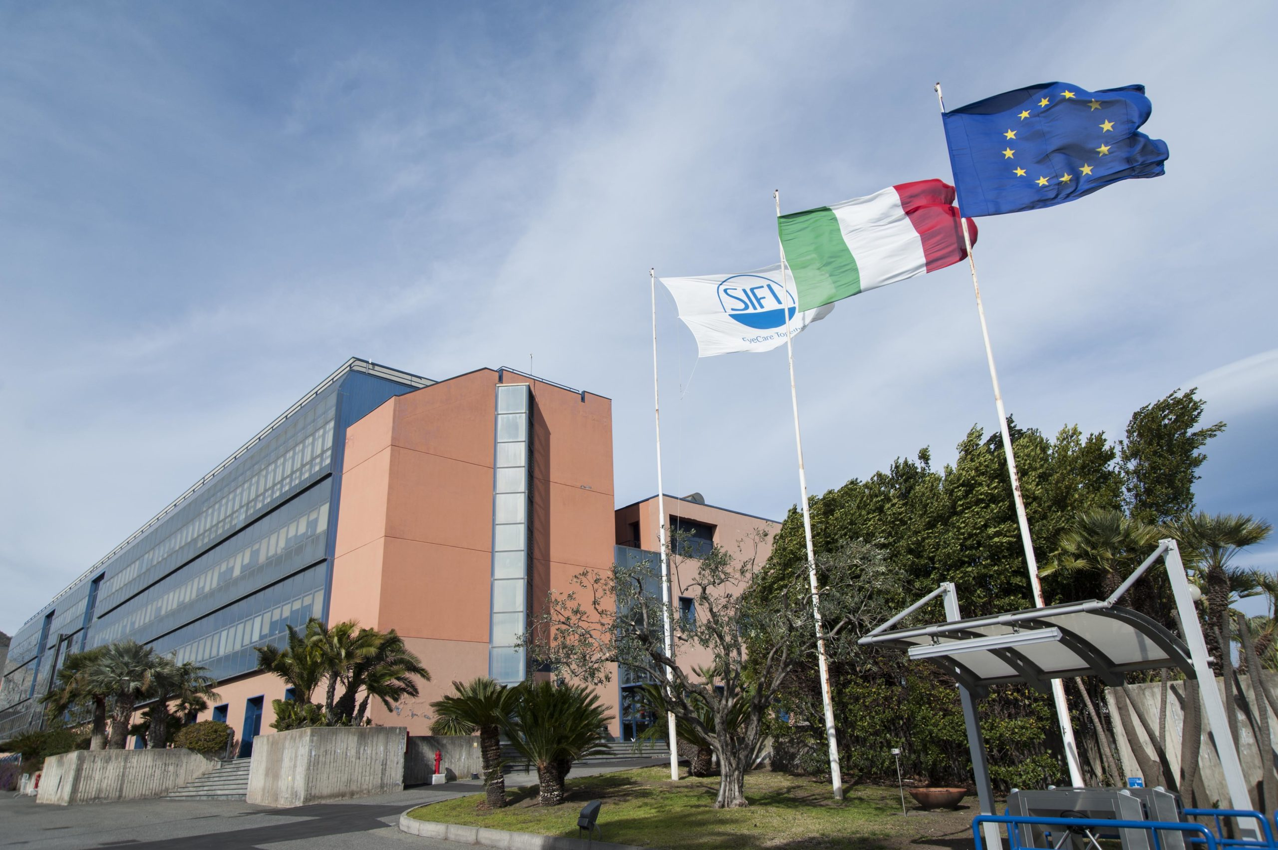 Alta formazione e ricerca, siglato accordo tra Unime e SIFI