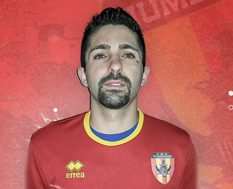 Il Fiumedinisi ritrova Marco Costanzo