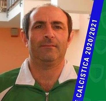 Il trainer messinese Cucinotta da Caserta a S.Nicola La Strada