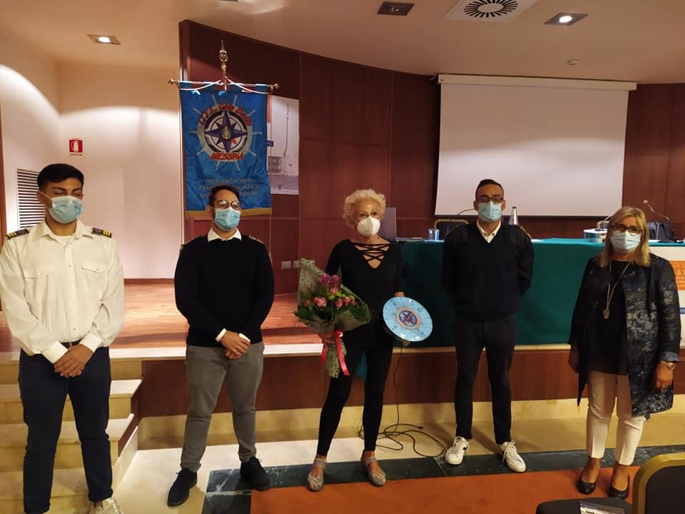Caronte&Tourist, premiati i diplomati più meritevoli dell'Istituto nautico